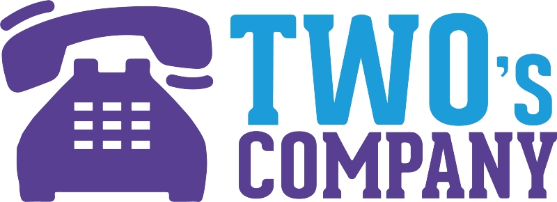 Two's Company Logo